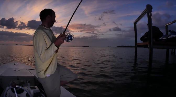 Ozona, Florida Snook and Redfish