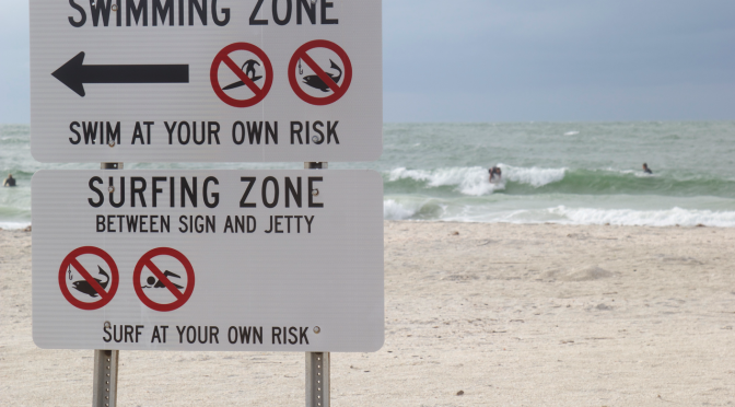 Gulf Surfing 2015-2016