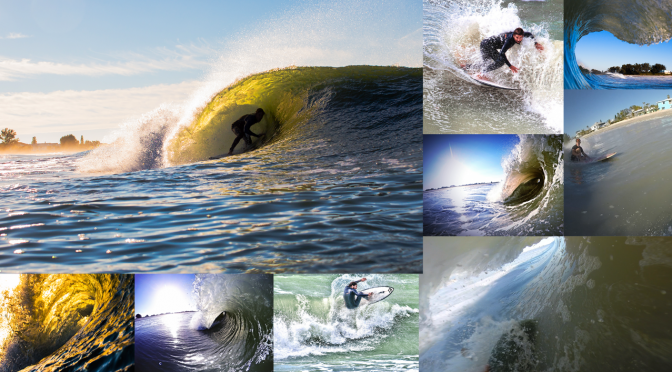 Surfing Photo Contest Winners