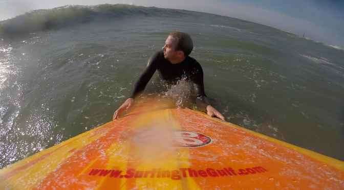 Prefront Surf