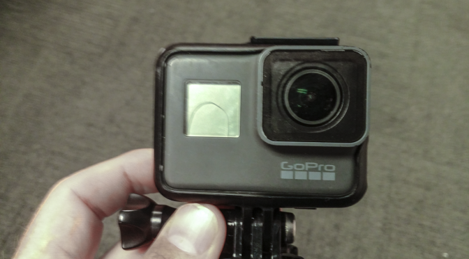 GoPro Hero 5 Black Camera Review