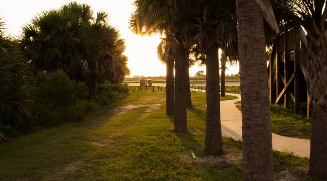 Honeymoon Island State Park is Paving the Way