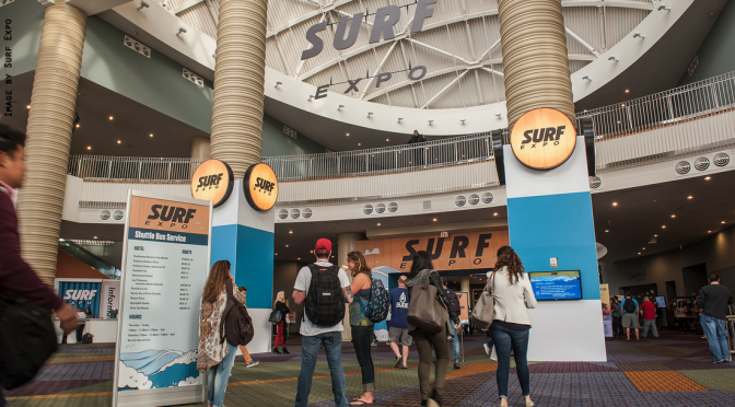 September Surf Expo Registration