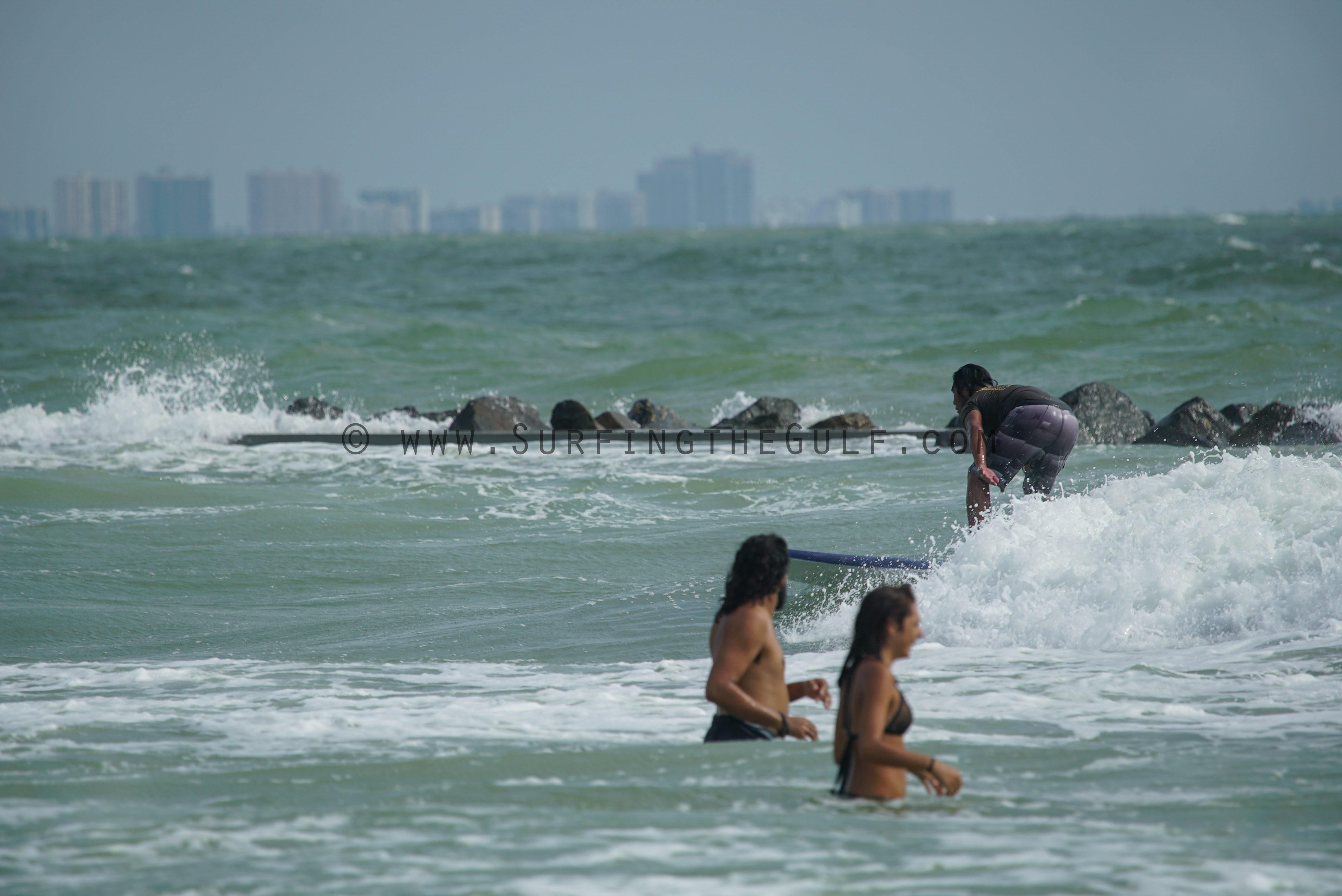 Marine Forecast New Smyrna Beach