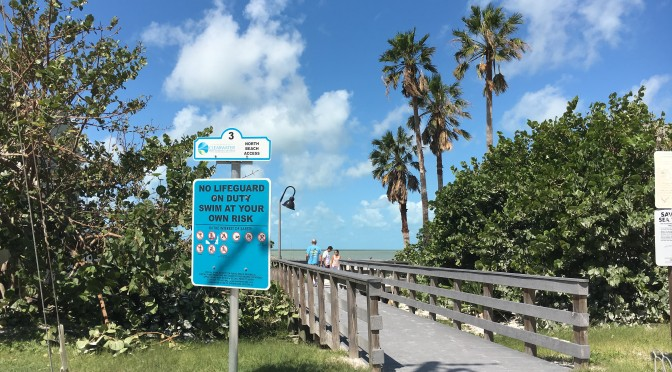 Surf's Up Surf Report: Irma Tuesday, 09/12/17