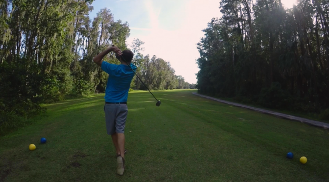 A Golfer's Paradise