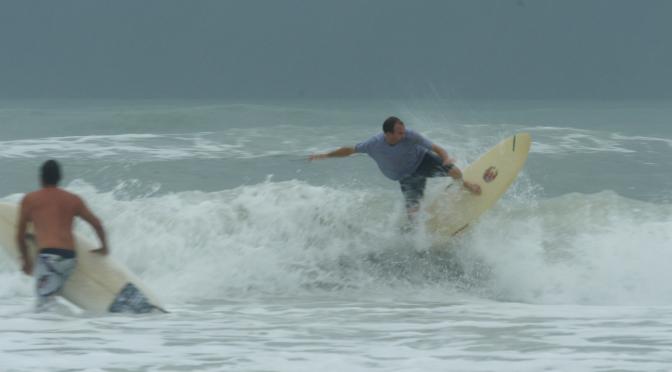 Holmes Beach | www SurfingtheGulf com